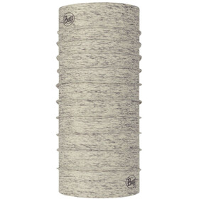 Buff Coolnet UV+ Scaldacollo tubolare, silver grey heather